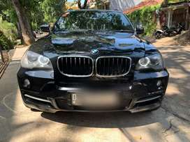 BMW X5 2008 Matic AT