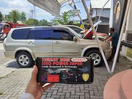 ISEO POWER Stabilizer Hebat Mampu Buat Mobil Lebih Bertenaga&Irit BBM