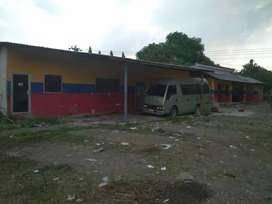 Disewakan tanah di jalan Gendong Raya kecamatan Tembalang