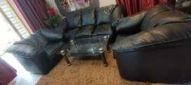 Very beautiful Maharaja sofa with center table