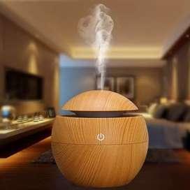 Difusser Humidifier Aroma Terapi Rumah Taffware murah