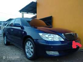Istimewa Km 87Rb!!! Toyota Camry 3.0 V A/T 2002 City Jazz Car