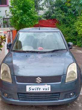 Maruti Suzuki Swift 2006 Petrol Well Maintained
