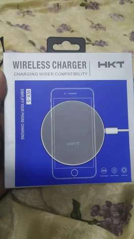 HKT Wireless Charger