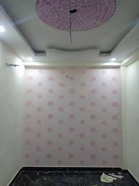 1Bhk new flat front side with 90% bank loan facility at 14.5 lacs