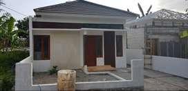 Rumah Baru Cantik Minimalis Di Belakang Basarnas Jl. Wates