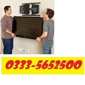 TV LED TV LCD / plasma all wall mount Today , wall installation