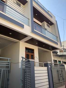All bank to loanable luxury villa 48lac on kalwar road jhotwara jaipur