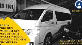 Sewa Hiace All in TerlengkapMurah