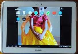 Samsung 10.1Tab for sale