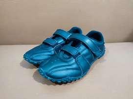 Sepatu Anak Lonsdale Hitam size 34