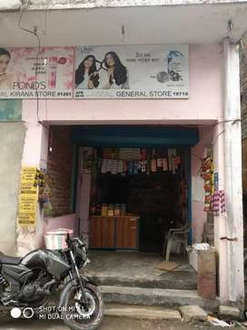 Sope hai men market Laxmiganj me (UP)