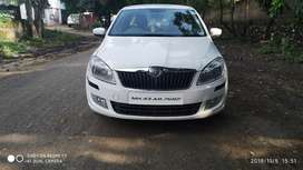 Skoda Rapid 1.5 TDI CR Ambition Plus, 2015, Diesel