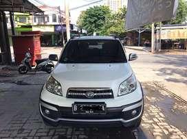 Mobil Daihatsu Terios TX A/T