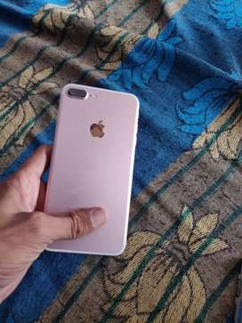 iPhone 7 plus 128 GB good condition good condition