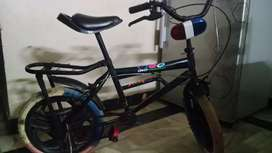 I wanth to sell Bycycle Condition good