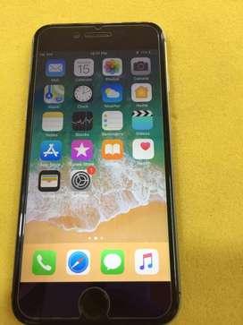 I phone 6/16 gb fix price no bargain