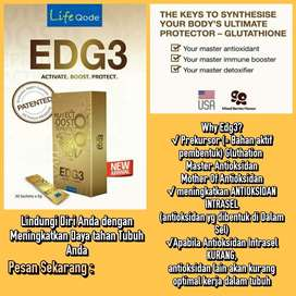 Edg3 by lifeqode