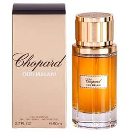 Chopard Oud Malaki orignal perfume bought from si gapore with bill