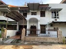 Rumah Villa Medan dijual murah