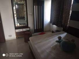 Furnished flat for rent in shayonacity