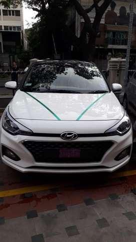 Hyundai i20 2019 Petrol 1000 Km Driven