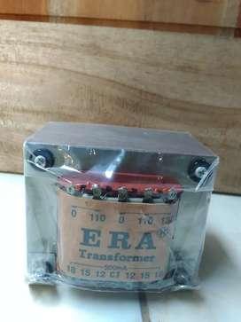 Travo Era Transformer 5A