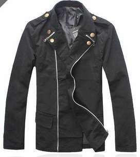 Jacket Korean Double Zipper Lee Min Hoo Style SK-08