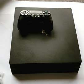 Ps4 pro in good condition!!!