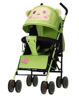 1 Year Old R for Rabbit TwinkleTwinkle Stroller in Excellent Condition
