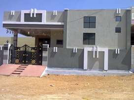 We are contractor & planner