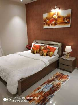 2Bhk Large In Wakad