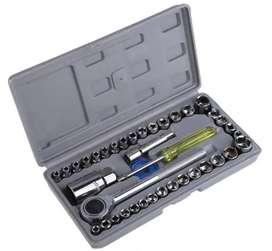 Kunci Sok Lengkap Isi40 Set