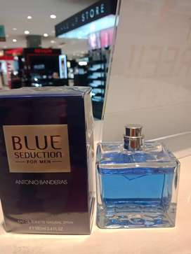 Parfum No Riject and With BOX