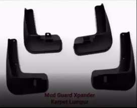 Mud guard Karpet Lumpur Xpander