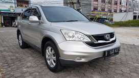 CRV MMC 2.0 Manual 2012