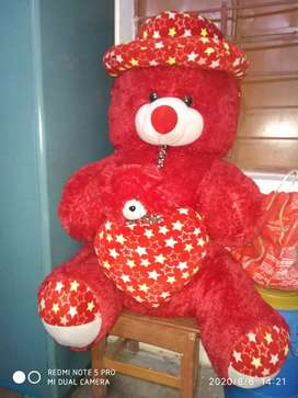 Teddy for kids