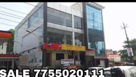 COMPLEX SALE 4 LAKH RENTAL PROPERTY