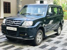 Tata Sumo Grande 2010 Diesel Well Maintained