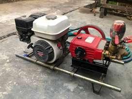 Mesin steam motor ok