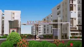 Ready to occupy 3BHK