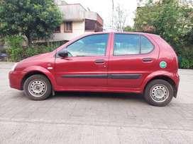 Tata Indica V2 Xeta 1.4 GLS BSIII, 2008, Petrol