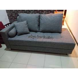 sofa santai ,harga murah