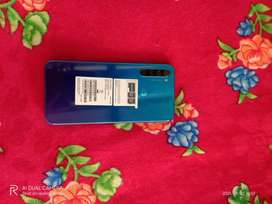 Brand-Xiaomi note 8, colour-Neptune blue, ROM/ROM- 4/64