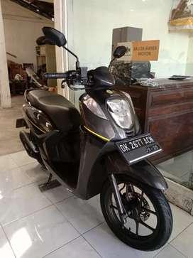 Honda PCX thn 2019 km 7rbu / Bali dharma motor