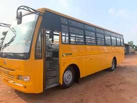 school bus eicher 60 seats