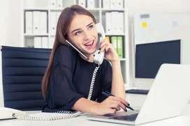Need a female personal secretary