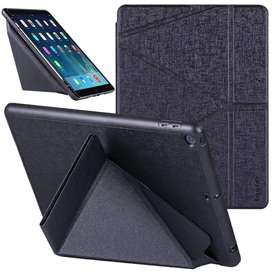 Case Flip Slim Smart LOGFER Ipad 5/6 Ipad Air 1/2 Ipad 9.7 Flip Book