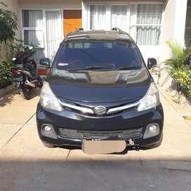 Daihatsu Xenia 2013. 1.3 MT R Deluxe