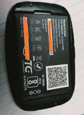 JioFi M2S Wifi Hotspot Less used with Bill